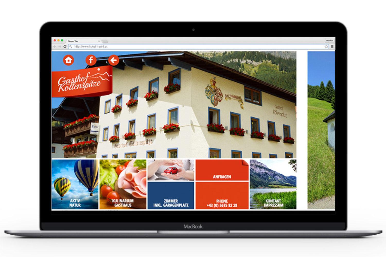 Hotel Koellenspitze