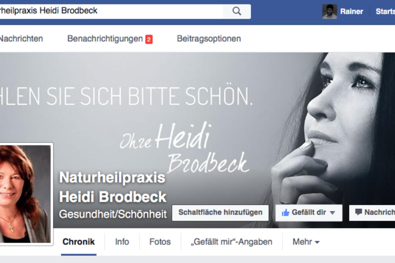 Naturheilpraxis Brodbeck
