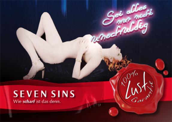Seven Sins – Erotik Markt