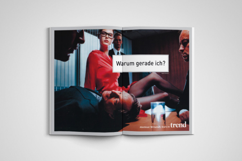 Trend Magazin