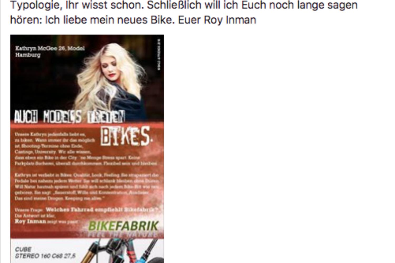Bikefabrik
